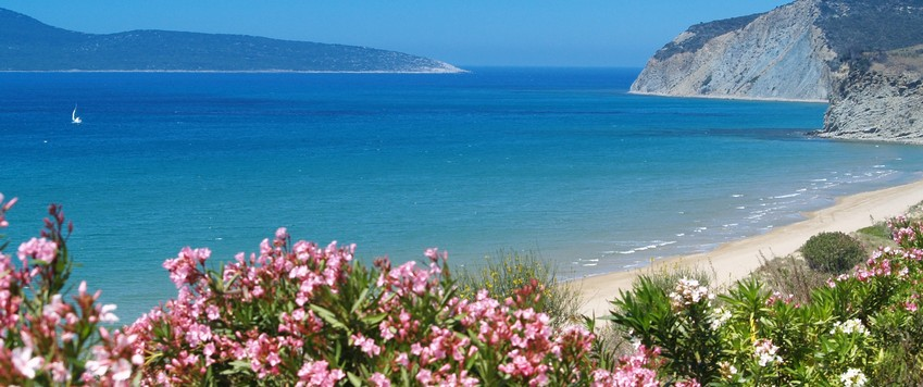 Finikounda - Griekenland