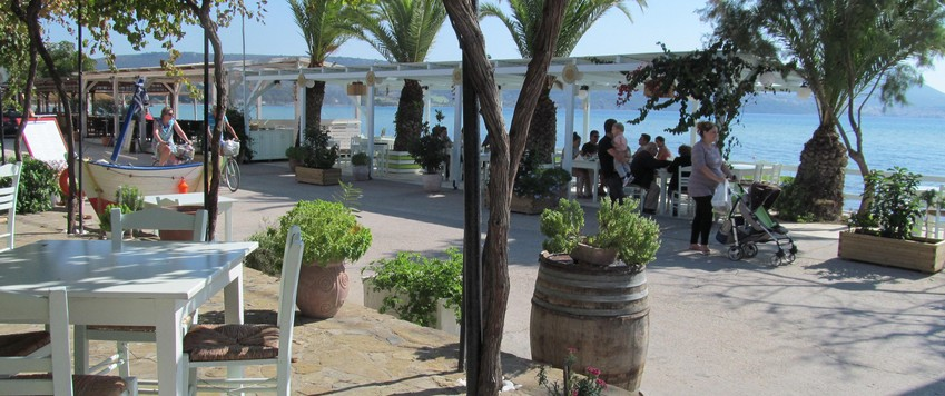 Gialova Village - Pelops Greek Houses