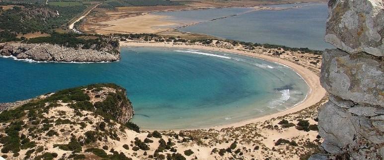 Peloponnesos - Griekenland